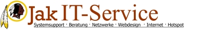 Jak IT-Service